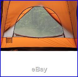 10 x 10' SUV Tent sleeps 6 Backroadz Universal Vehicle Sleeve Camping Tailgating