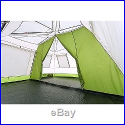 14 Person Instant Cabin Tent Family Camping Hiking ...