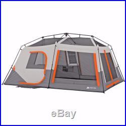 14 215 10 Ozark Trail Instant Cabin Tent 10 Person 2rm