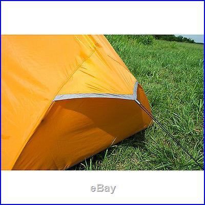 2Bear Grylls Cascade Series 2P Tents