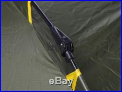 4 Person Instant Automatic Family Dome Tent F/Camping Hiking Outdoor Rainfly HYF