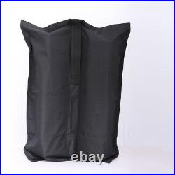 4pc Large Sandbag Foot Leg Pole Weights Marquee gazebo Sand Bags Weighted