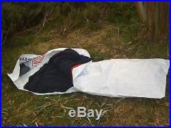 9' Dupont Tyvek Homewrap Ultralight Hiking Ground Sheet Tent Footprint Tarp Bivy