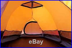 ALPS Mountaineering Tasmanian 2 Person 4-Season Backpacking Camping Shelter Tent