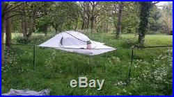 Air Tree Tent Camping Off The Ground Tree Tent, 2 Person camping tent