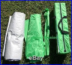 Alpine Designs SOLITUDE 3 season Bivy tent Scouts/Backpacking/Camping/Preppers