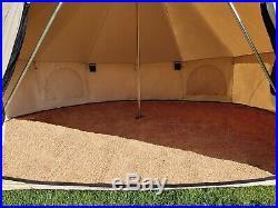 BELL TENT FLOORING COIR MATTING 3M, 4M, 5M, 6M Glamping Camping Outdoor Carpet