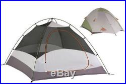 BRAND NEW FACTORY SEALED KELTY GRAND MESA 4 TENT 4 PERSON 3 SEASON BACKPACKING