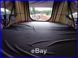 BRAND NEW Roof Tent with Annex for car, 4x4, van Genuine River Canyon
