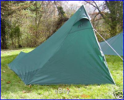 Backpacking Tent less than 1.7 lbs 5 man ultra-light