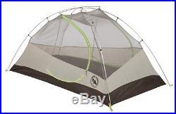 Big Agnes Blacktail 2 Tent 2 Person, 3 Season