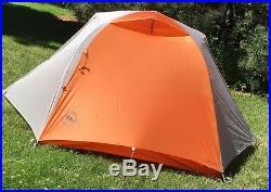 Big Agnes COPPER SPUR HV UL 2 Ultra light backpacking tent