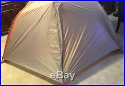 Big Agnes COPPER SPUR HV UL 2 Ultra light backpacking tent UL2