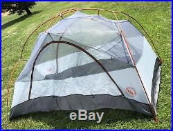 Big Agnes COPPER SPUR MtnGlo HV UL2 Tent 2-Person 3-Season