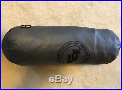 Big Agnes COPPER SPUR MtnGlo HV UL 3 with FOOTPRINT Ultra light tent UL3