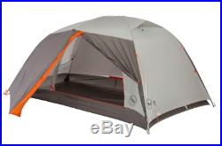 Big Agnes Copper Spur UL2 mtnGLO 2-person tent (footprint included $70 value)