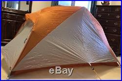 Big Agnes Copper Spur UL 1 Ultra light backpacking tent
