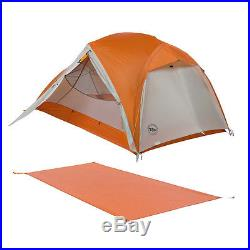 Big Agnes Copper Spur UL 2 Person Tent With FREE Footprint