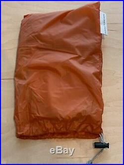 Big Agnes Copper Spur UL 2 mtnGLO Tent