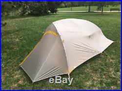 Custom cut your own Tyvek Ultralight Tent Footprint Fits Big Agnes Fly Creek UL3