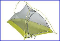 Big Agnes Fly Creek 1 Platinum Tent 1 Person, 3 Season