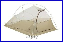 Big Agnes Fly Creek HV UL2 (With Footprint) Gray/greige 2 Person
