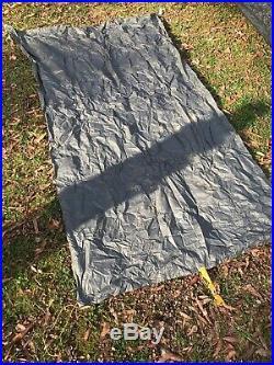 Big Agnes Fly Creek HV UL2 mtnGLO Backpacking Ultralight Tent