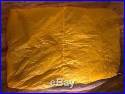 Big Agnes Fly Creek HV UL 2 Ultralight Backpacking Tent Ash/Yellow