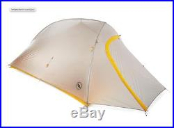 Big Agnes Fly Creek UL2 Tent, NWT