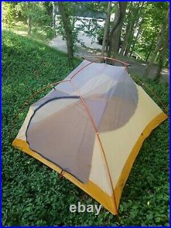 Big Agnes Fly Creek UL3 Backpacking Tent