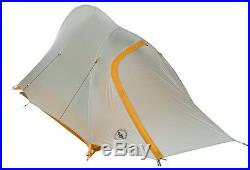 Big Agnes Fly Creek UL 1 Person Tent! High Quality Ultralight Backpacking Tent