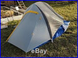 Big Agnes Fly Creek UL 2 HV mtnGLO Tent with Footprint