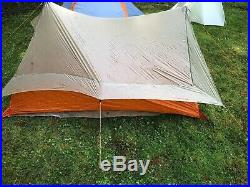Big Agnes Scout UL 2 Ultralight Backpacking Tent (2 Person)