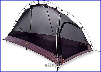 Big Agnes Seedhouse 2 Tent NWT includes $60 Footprint