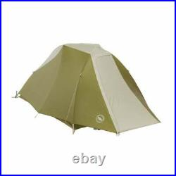 Big Agnes Seedhouse SL2 Lightweight Backpacking Tent and Footprint