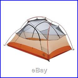 Big Agnes TCS214 Copper Spur UL 2 Person Tent 6 x 18 Packed