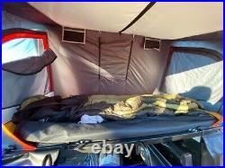 Brand New Aluminum Hardshell rooftop tent RTT