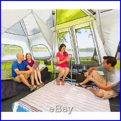 CORE 12-person Instant Cabin Tent