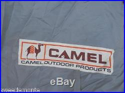 Camel Outdoor Products Camping Tent