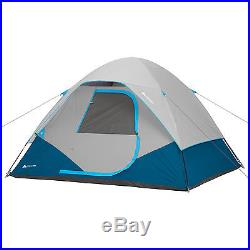 C&ing Combo Set 6 Person Tent Ozark Trail 28 Piece Outdoor Family Hiking Tent  sc 1 st  C&ing Tents & Camping Combo Set 6 Person Tent Ozark Trail 28 Piece Outdoor ...