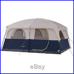 Camping Tents 10 Person Huge Ozark Large Family Instant Cabin 2 Room Tent Camp