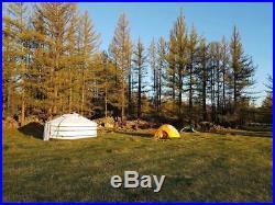 Camping Yurt/GER/