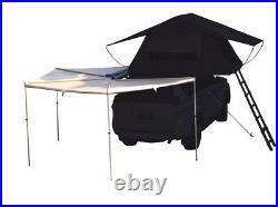 Car Rooftop Tent XL For Tepui Smittybilt JK All Weather Shelter Best Value New
