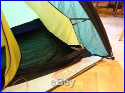 Carbon fibre/fiber tent pole/poleset upgrade for Hilleberg Soulo or Unna tent