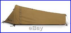 Catoma Tactical Raider Bivy Tent Coyote Brown