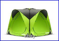 Cinch pop up tent camping shelter. Quechua base seconds alternative BRAND NEW