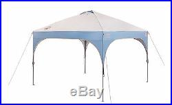 Coleman 10'x10' Instant All Night Shelter With LED Lighting System 2000024276