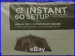 Coleman 2000018296J0 8-Person Instant Tent (14'x10')