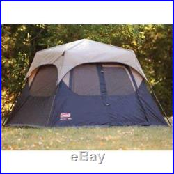 Coleman 4 Person Instant Tent Rainfly Accessory Rain Protection 8 x 7 Camping