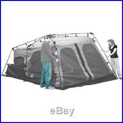 Coleman 8-Person Instant Tent (14'x10')